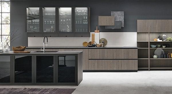 Cucine Moderne Contemporanee.Cucine Mobili Vinci